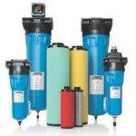 Фильтры сжатого воздуха ABAC