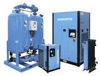 подготовка сжатого воздуха mikropor