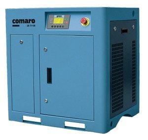 винтовой компрессор comaro sb 7,5