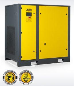 винтовые компрессоры COMPRAG AirStation производительностью до 8,7 кубических метров в минуту