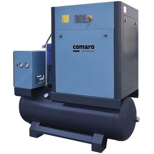 винтовой компрессор comaro lb 15/500