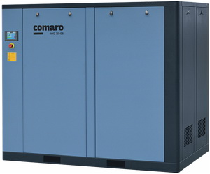 винтовой компрессор comaro md-p 132 i