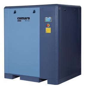 винтовой компрессор comaro sb 15