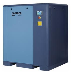 винтовой компрессор comaro sb 30