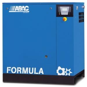 винтовой компрессор abac formula .i 55 с частотником