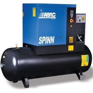 винтовой компрессор abac spinn 15 x
