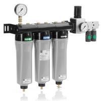 фильтры магистральные для окраски и дыхания ariacom серии pfu/apfx